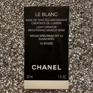 LE BLANC - LIGHT CREATOR BRIGHTENING MAKEUP BASE